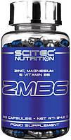 ZMB6 Scitec Nutrition 60 caps