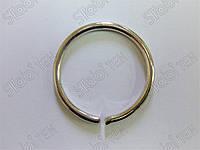 Кольцо 30х2.7мм никель