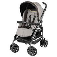 Детская прогулочная коляска  Peg-Perego Pliko P3 Compact Classico