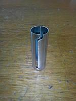 Втулка сайлентблока переднего рычага Chery Amulet (Чери Амулет)
