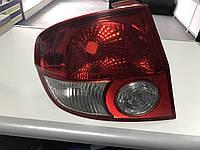Фонарь задний левый HYUNDAI GETZ 02-05 924011C000,924011C010 Б/У