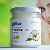 Coconut Oil - кокосовое масло от целлюлита. Цена производителя. Фирменный магазин.
