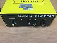 Magnum rsw 2500