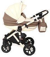 Детская универсальная коляска 2 в 1 ADAMEX Avila 595G