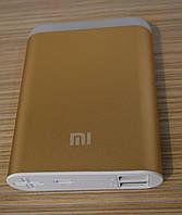 Портативное зарядное, павер банк 9800 mAh Power Bank Xiaomi  Mi, Б312