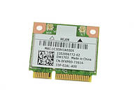 Dell Wireless DW1703 WLAN WiFi 802.11 b/g/n + Bluetooth Half-Height Mini-PCI Express Card