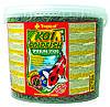 Tropical Koi & Gold Spirulina Sticks корм для прудовых рыб в палочках, 21 л