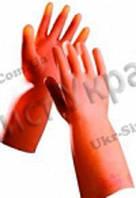 Перчатки диэлектрические ( Бесшовные )