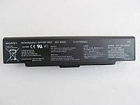 Sony VGP-BPS2, 5200mAh, 6cell, 11.1V,  Li-ion, черная, ОРИГИНАЛЬНАЯ