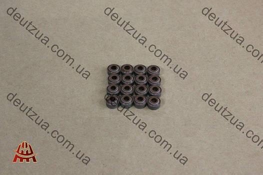 Колпачки маслосъемные Дойц (Deutz) 2013, 2012 (04153728)