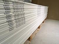 Листи штучного акрилового камня (білий колір)