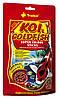 Tropical Koi & Gold Super Color Sticks корм для прудовых рыб улучшение окраса, в палочках, 1 л