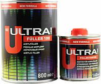Грунт ULTRA LINE FULLER 100 5+1 0.8+0.16л
