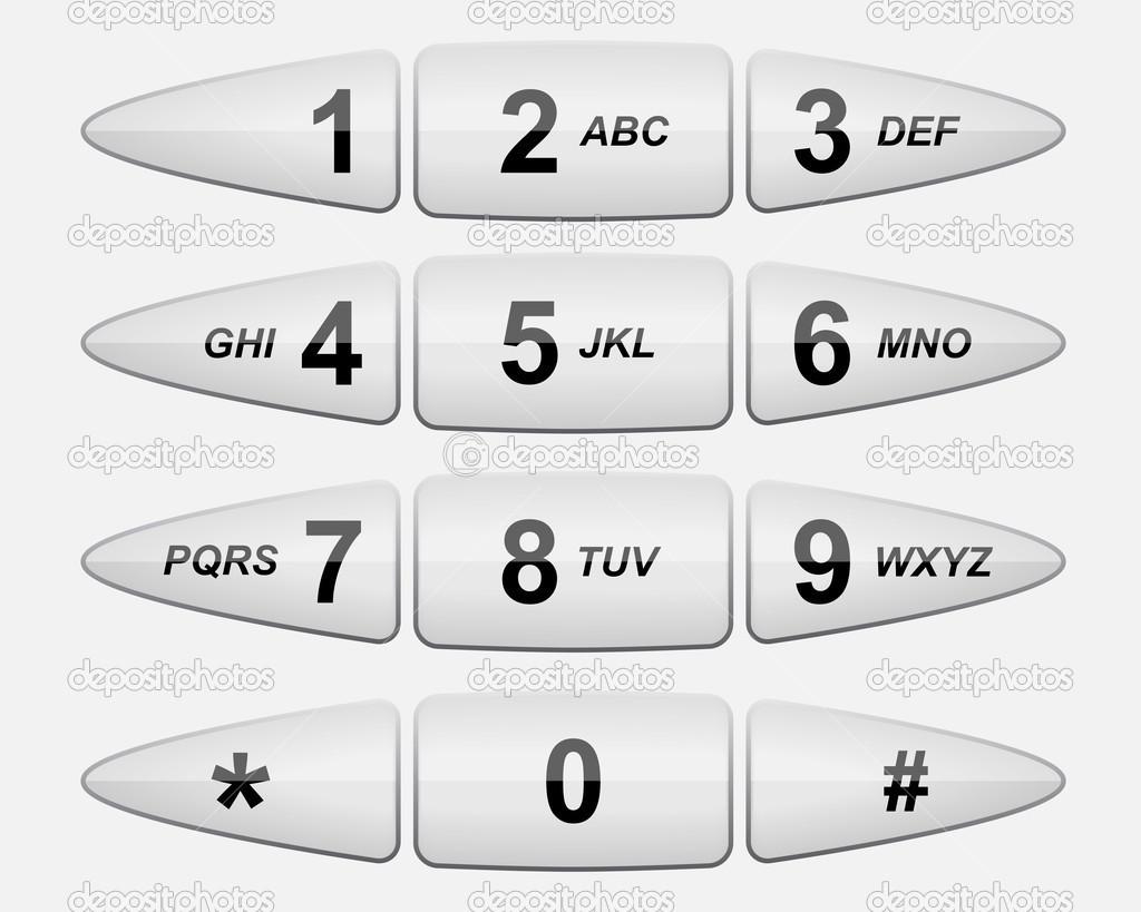 Клавиатура для Nokia 5300