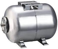 Баки-гидроаккумуляторы для отопления и водоснабжения