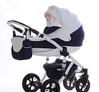 Детская универсальная коляска 2 в 1 ADAMEX Avila 901G