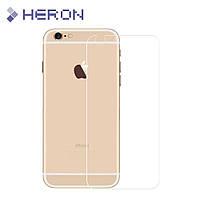 Защитное стекло для iPhone 6/6s для задней панели