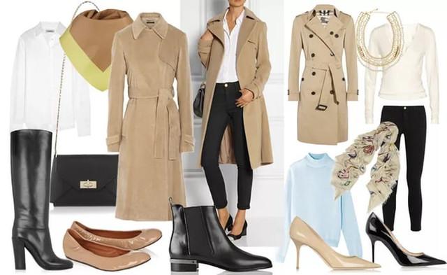 Базовые вещи в гардеробе девушки: обзор, описание. Создаем интересный образ вместе с надежным поставщиком!