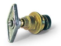 LEX Вентельная головка М24*1,5 К1812 PROFI (для вентеля 3/4 ,с маховиком) (3х10/30)