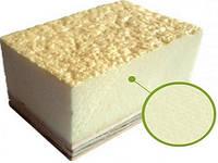 Утепление цоколя напылением ППУ 50 мм
