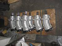 Гидромотор 310.56.01.06 аксиально-поршневой