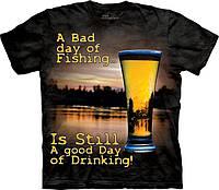 3-D футболка DRINK OUTDOOR