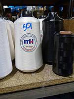 Нитки для оверлока текстурированные MH (15000 метров), фото 1
