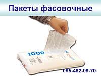 Пакет фасовочный п/э