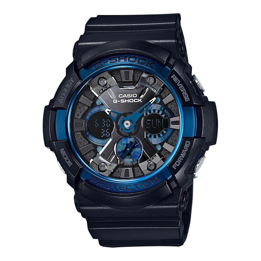 Часы мужские Casio G-Shock GA-200CB-1AER