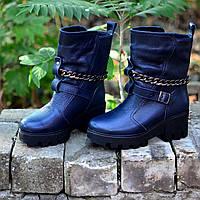 Сапоги,ботинки PREMIUM 16202/1