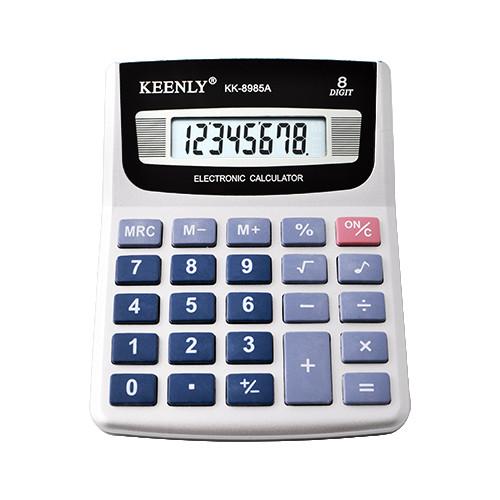 Калькулятор Keenly KK-8985