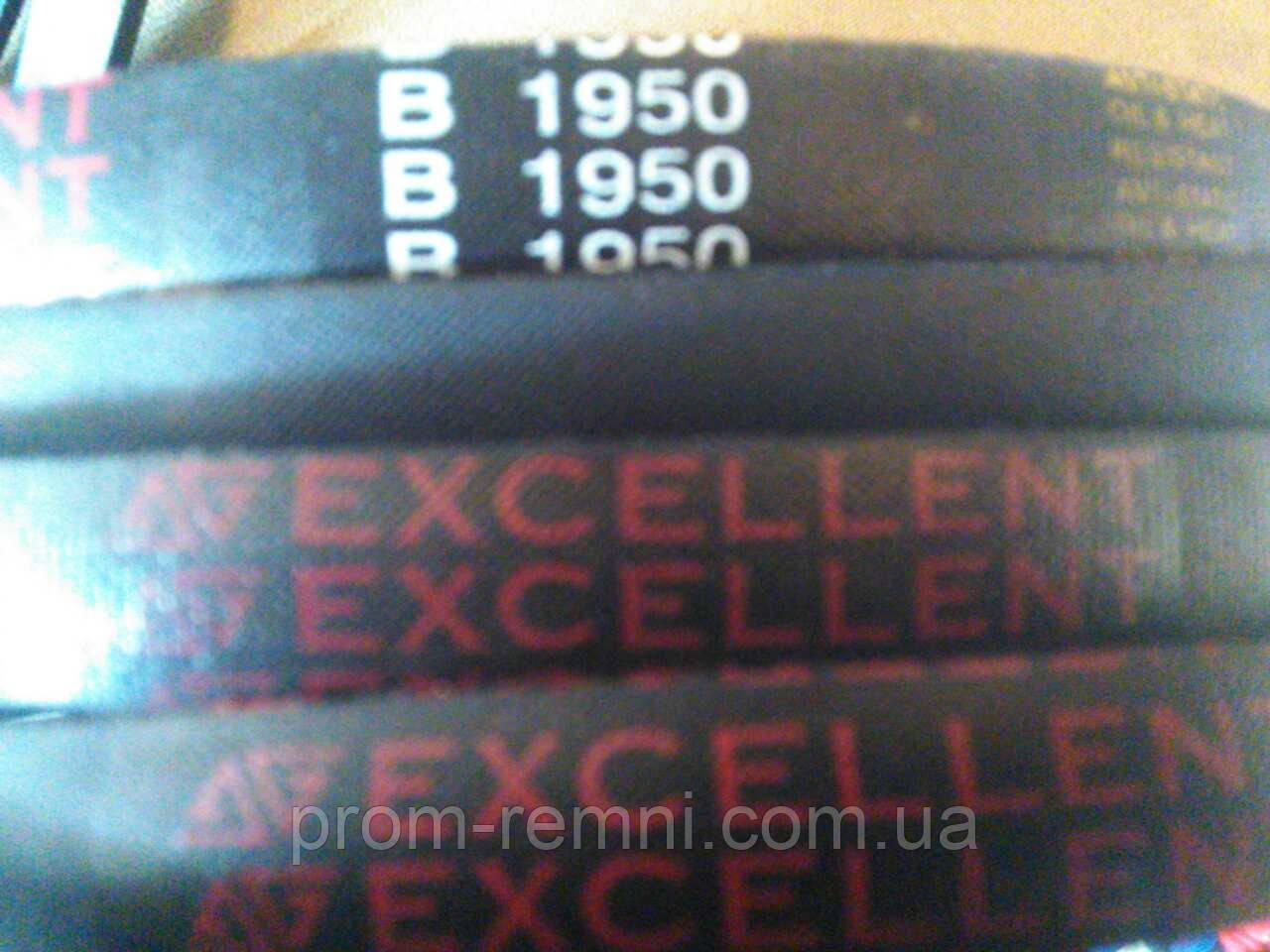 Клиновой ремень 1950мм B(Б)-1950 EXCELLENT