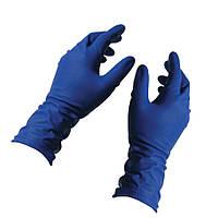 Нитриловые перчатки неопудренные  Nitrylex® PF Protect