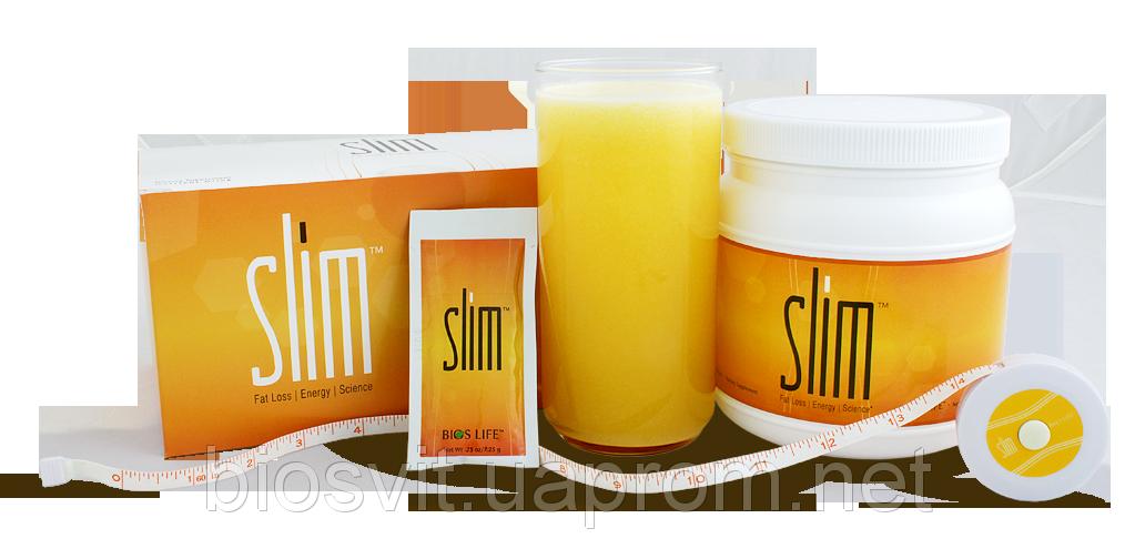 Bios Life Slim – запатентованная, клинически подтвержденная, натуральная линия продуктов для похудения.