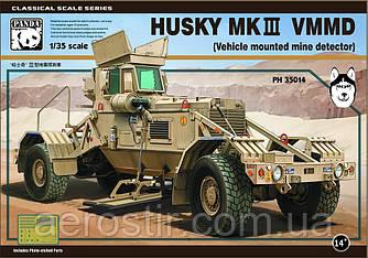 Husky Mk.III VMMD 1/35 PANDA 35014