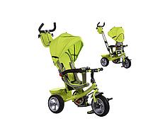 Велосипед Turbo Trike M 3205A-2 Green