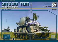 9K330 TOR 1/35 PANDA 35008