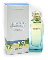 Женская туалетная вода Hermes Un Jardin en Mediterranee, 100 мл