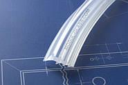 Уплотнитель clear 8 мм