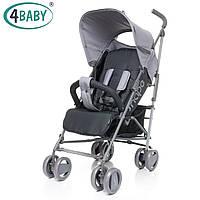 Коляска прогулочная 4 Baby Shape XVII (Grey)