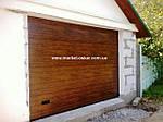 Секционные ворота в гараж, выбираем оптимальный вариант самостоятельно