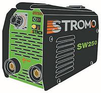 ✅ Сварочный инвертор Stromo SW-250