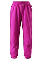 Штаны флисовые детские Reima 526243 розовые, Размер 104