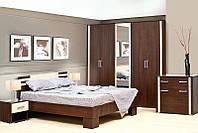 Спальня Элегия 3д, фото 1