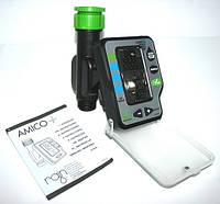 Контроллер автоматического полива AMICO+