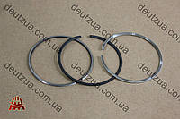 Кольца поршневые Дойц (Deutz) 2012 (04501093)