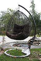 Качеля, кресло, кокон подвесной (бесплатная доставка)