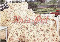 Комплект постельного белья ТМ KRIS-POL (Украина) Бязь голд полуторный 47156574