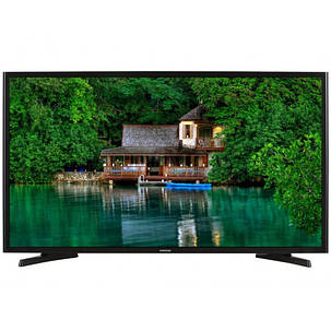 "Телевизор 32"" SAMSUNG UE32J5200AKXUA, фото 2"