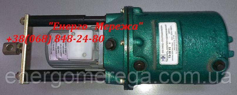 Гидротолкатель ТЭ 30, фото 2